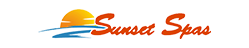 Sunset Spas Logo